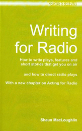 Fourth Edition 2008 with a new chapter on acting for radio