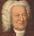 Bach in old age
