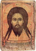 Orthodox icon: not made by hand