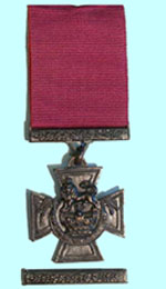 The Victoria Cross