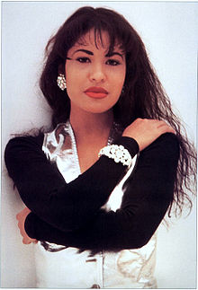 The Queen of Tejano music