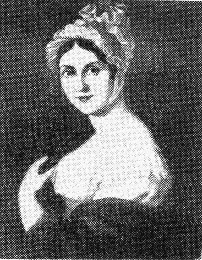 Wagner's Mother